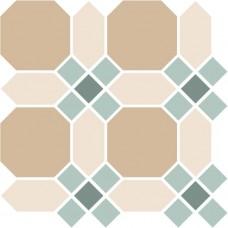 Декоративная плитка TopCer Belfast Stand. 29.4x29.4 см, толщина 8 мм