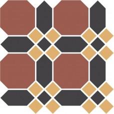Декоративная плитка TopCer Guilford Stand. 29.4x29.4 см, толщина 8 мм