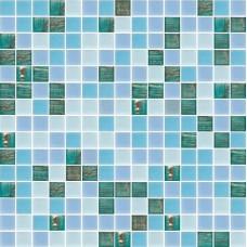 мозаика Trend Mix Aquatica Alexander 31.6x31.6 см, толщина 4 мм