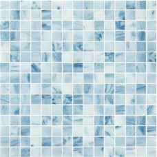 мозаика Trend Mix Aquatica Aquarium 31.6x31.6 см, толщина 4 мм