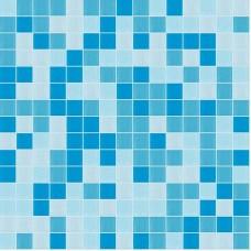 мозаика Trend Mix Aquatica Summer Time 31.6x31.6 см, толщина 4 мм