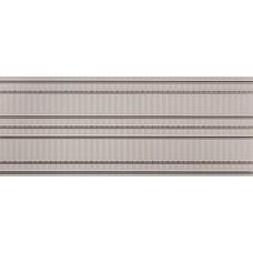 Декоративная плитка Tubadzin Abisso Grey 1 29.8x74.8 см, толщина 11 мм
