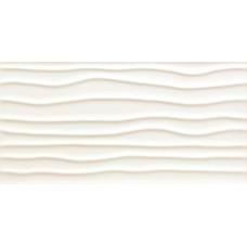 Декоративная плитка Tubadzin All In White White 4 Structure 29.8x59.8 см, толщина 10 мм