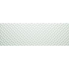 Декоративная плитка Venis Artis White Matt 33.3x100 см, толщина 12 мм