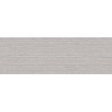Декоративная плитка Venis Avenue Gray 33.3x100 см, толщина 12 мм