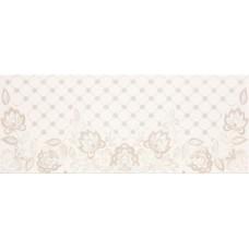 Декоративная плитка Venus Aria Boiserie Beige 20.2x50.4 см