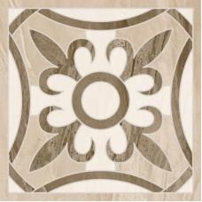 Декоративная плитка VitrA Ethereal Decor Light Beige Lpr 45x45 см, толщина 9 мм