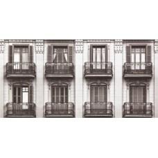 Декоративная плитка Zien Barcelona Belvitage 29.8x59.8 см, толщина 10 мм